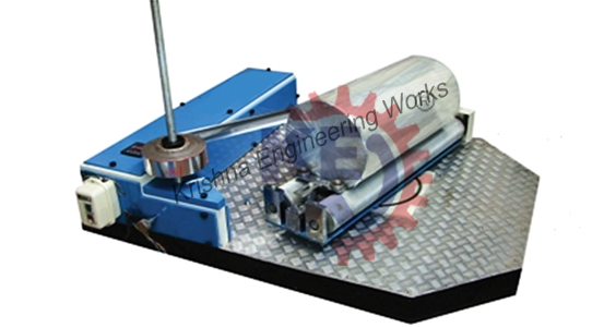 Roll Wrapping Machine Roll Stretch Wrap Machine
